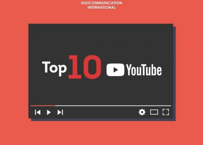 Top 10 des comptes Youtube au Sénégal