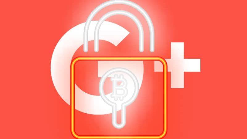 Google ferme son réseau social Google + après la découverte d'une faille de sécurité