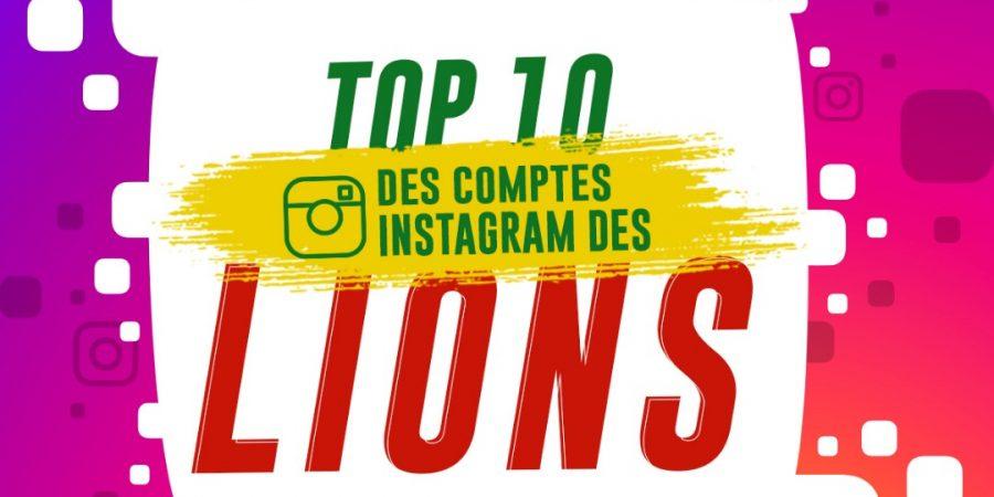 10 joueurs sénégalais les plus suivis sur Instagram :