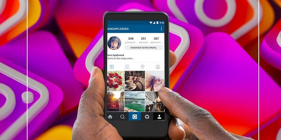 7 Idées de Publications pour Instagram en 2019