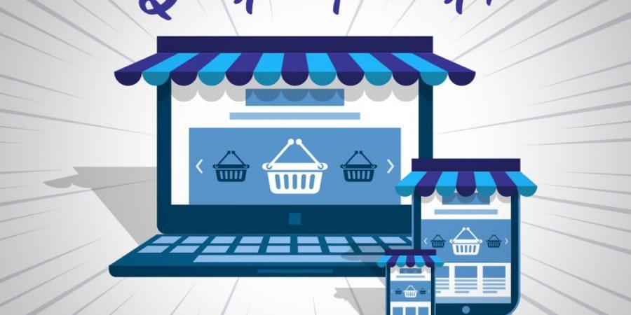 Le E-commerce : Qu'est-ce que c'est ?