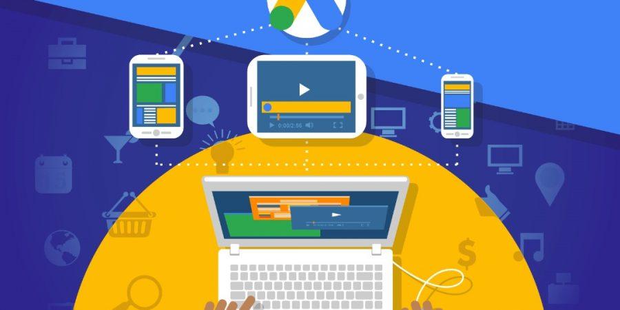 Google Ads, le principal outil publicitaire en ligne