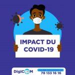 L'impact du covid 19 sur les entreprises