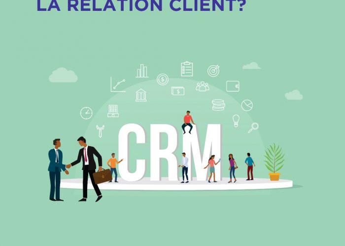 Retail: Comment enrichir la relation client?