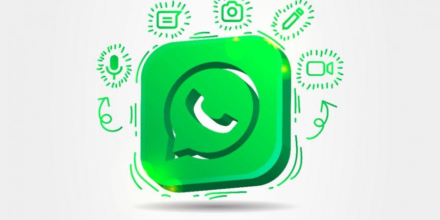 WhatsApp : les appels audio et vidéo disponibles prochainement sur la version web