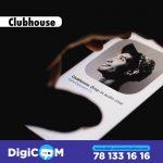 Clubhouse, la dernière étoile montante des réseaux sociaux.
